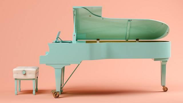 SCHUMANN: Quinteto con piano