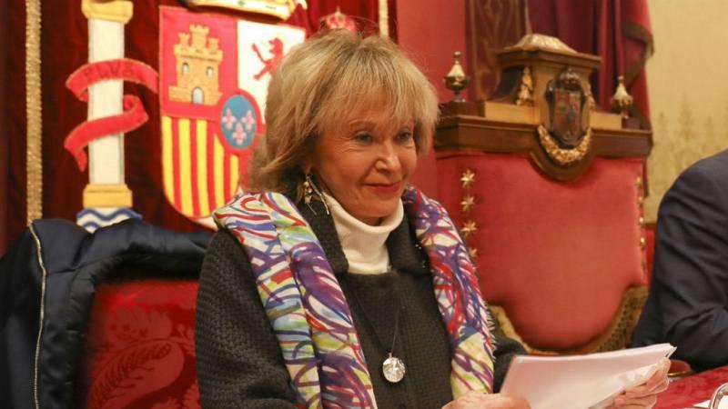 """Todo Noticias - Mañana - Fernández de la Vega:""""Hay que constitucionalizar la igualdad de género"""" - Escuchar ahora"""