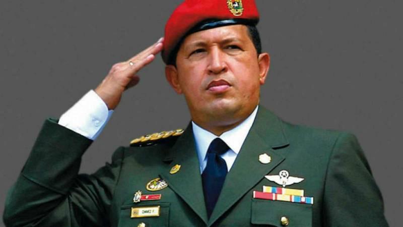 Cinco continentes - 20 años del triunfo de Hugo Chávez en Venezuela - Escuchar ahora