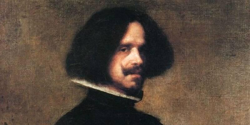 Documentos RNE - Velázquez: un pintor genial al servicio de Felipe IV - 10/04/20 - escuchar ahora