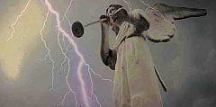 Espacio en blanco - Hum: las trompetas del Apocalipsis - 09/12/18