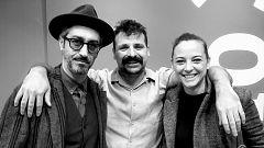 Hoy empieza todo con Ángel Carmona - Marlango y Arista Fiera - 10/12/18