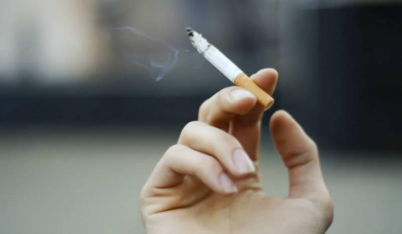14 horas - ¿Por qué aumenta el consumo de tabaco? - Escuchar ahora
