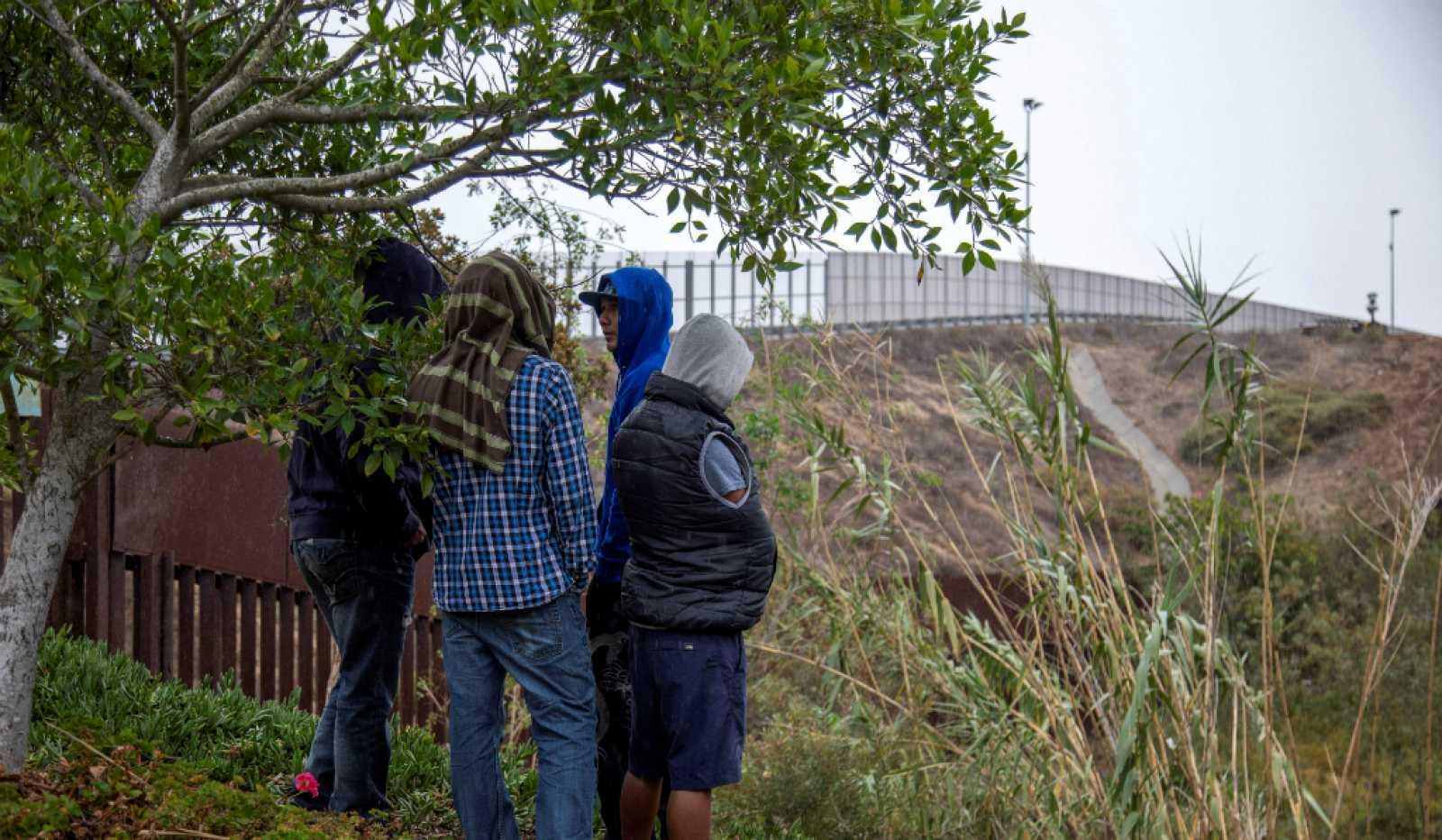 14 horas - Santos Chirino: el inmigrante hondureño asesinado tras su deportación - Escuchar ahora