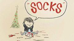 El sótano - Los calcetines de JD McPherson - 11/12/18