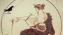 Música antigua - Pavana de España - 11/12/18