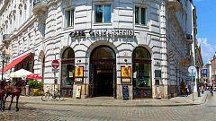 Nómadas - Viena: cultura y café - 15/12/18