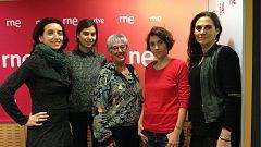Feminismes a Ràdio 4 - Maternitats contemporànies i personatges femenins complexos