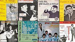 Marca España - La música de la emigración española del siglo pasado en Bélgica