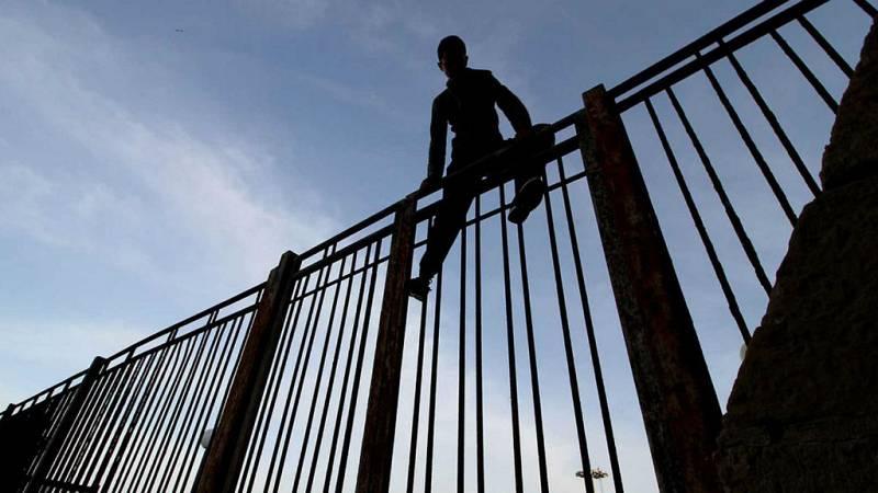 El sistema de asilo español olvida a los MENA - Escuchar ahora