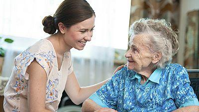 Cuaderno mayor - Guía de buenas prácticas para cuidadores - 13/12/18 - Escuchar ahora