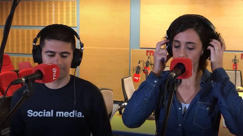 Radiopasión - Can't take my eyes off you - 24/12/18 - Escuchar ahora