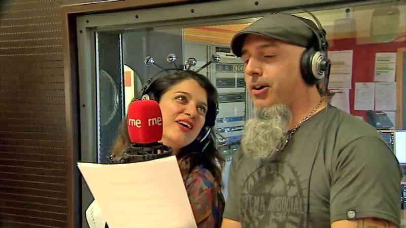 Radiopasión - Amante bandido - 24/1218 - Escuchar ahora