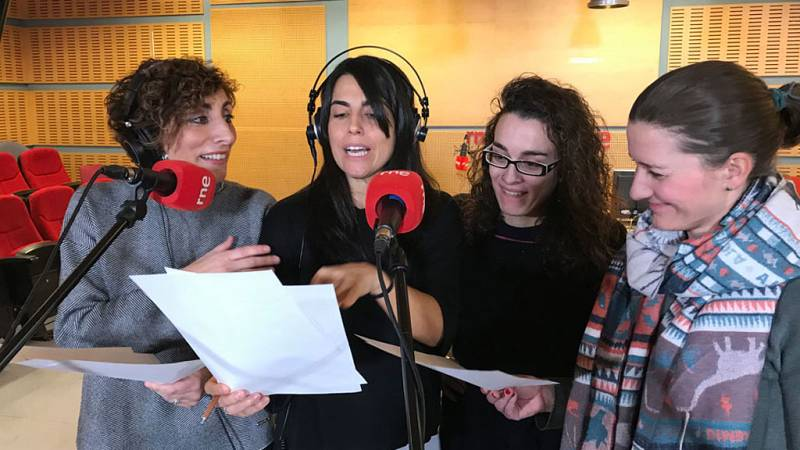 Radiopasión - El sol no regresa - 24/12/18 - Escuchar ahora