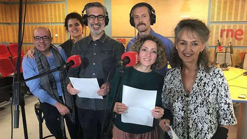 Radiopasión - Eres tú - 24/12/18 - Escuchar ahora