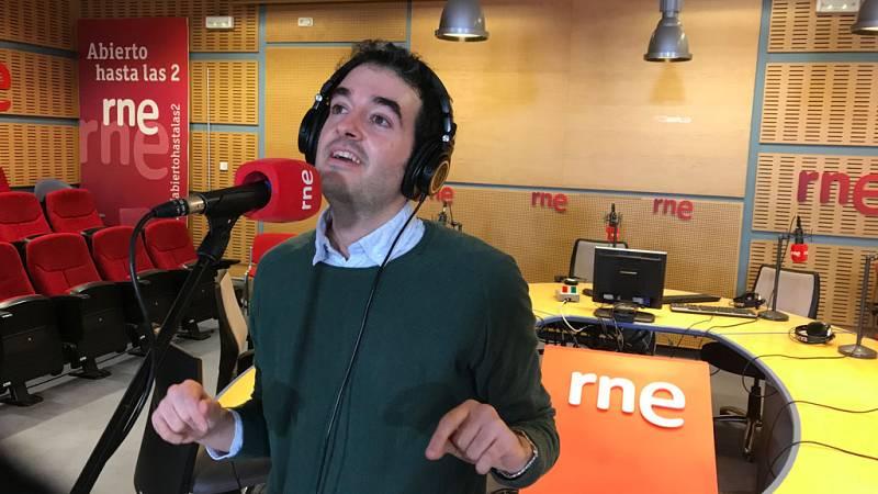 Radiopasión - Volver - 24/12/18 - Escuchar ahora