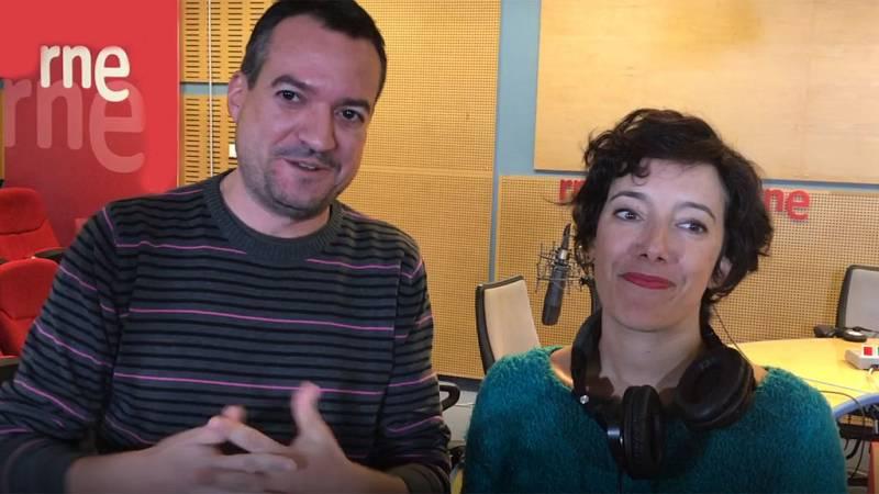 Radiopasión - Las cosas del querer - 24/12/18 - Escuchar ahora