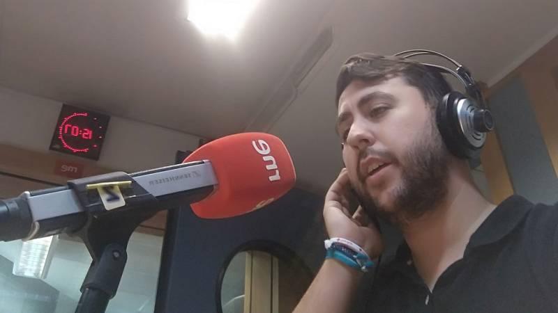 Radiopasión - Recuérdame - 24/12/18 - Escuchar ahora