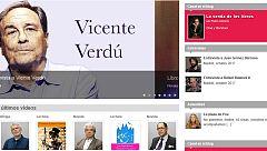 Sexto continente - 10 años del 'Youtube' de los escritores españoles e hispanos - 15/12/18