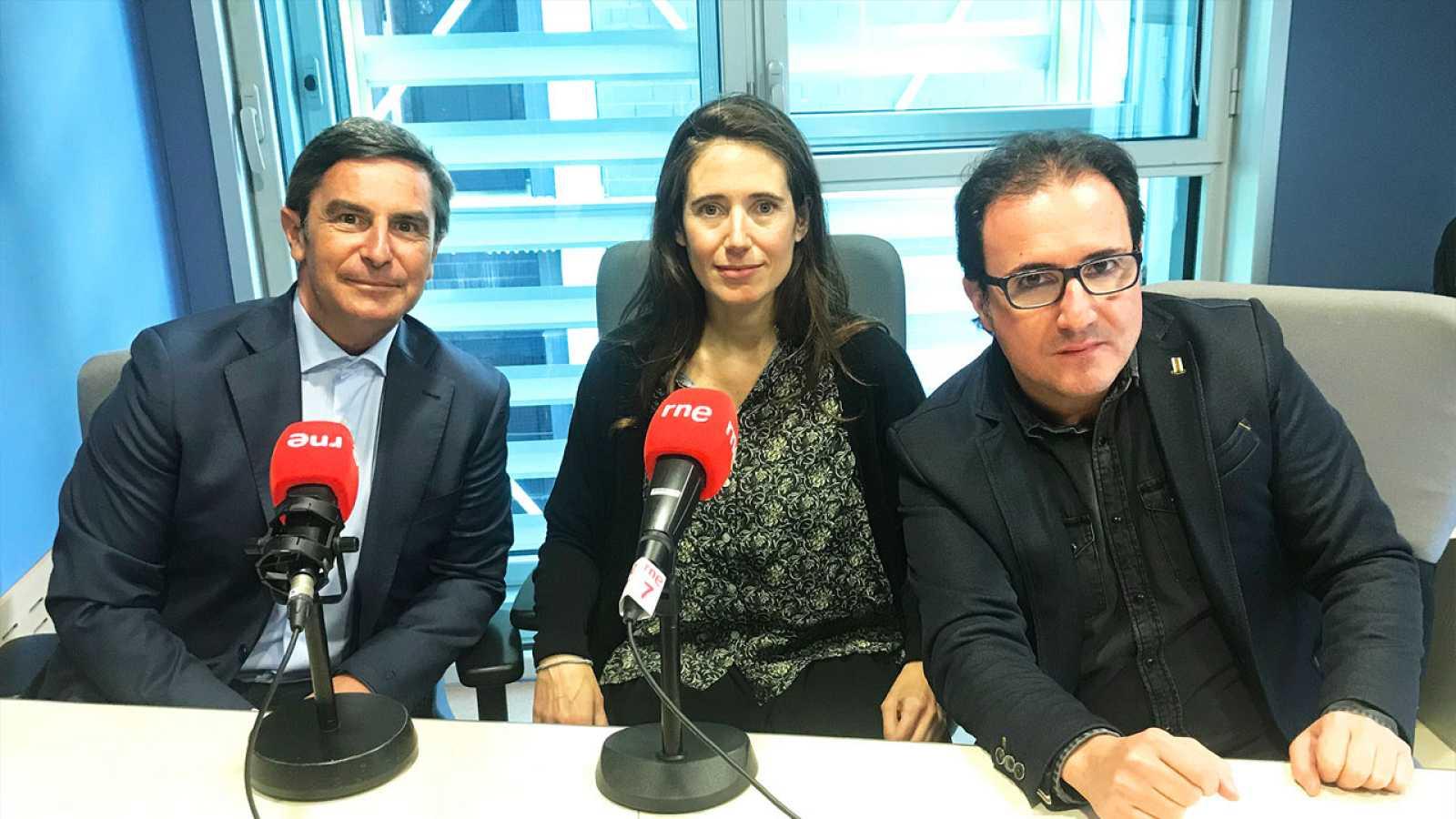 """Club 21 - """"Des de BiofreshTech estem generant un nou estàndard"""" (Rafael Matamoros)"""