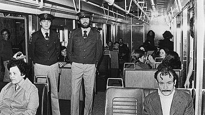 Documentos RNE - Metro de Madrid, un viaje de 100 años - 15/12/18 - escuchar ahora