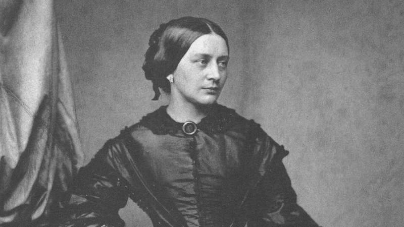 Música y significado - Clara Schumann - 14/12/18 - escuchar ahora