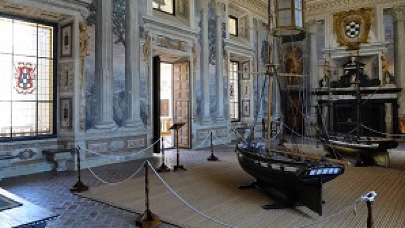 Españoles en la mar - Aniversario del Museo Naval - Escuchar ahora