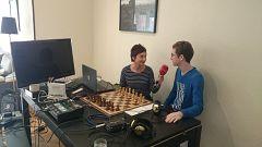Las mañanas de RNE con Alfredo Menéndez - El entrenamiento de un Gran Maestro de ajedrez