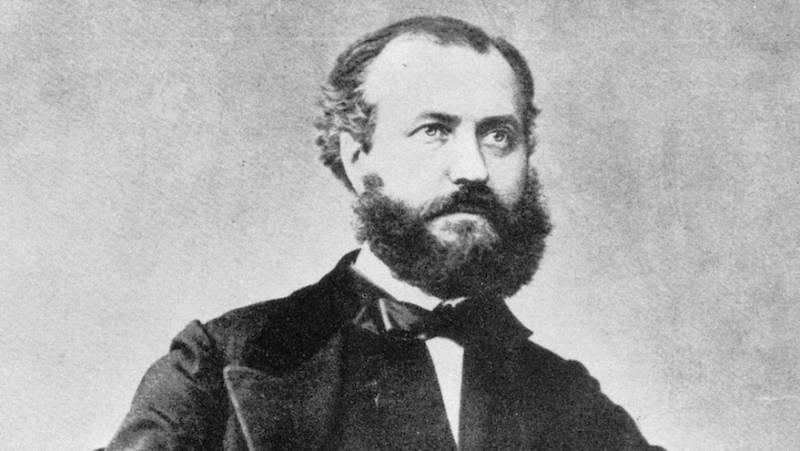 Grandes ciclos - C. Gounod (I): Aproximación a su contexto - 17/12/18 - escuchar ahora