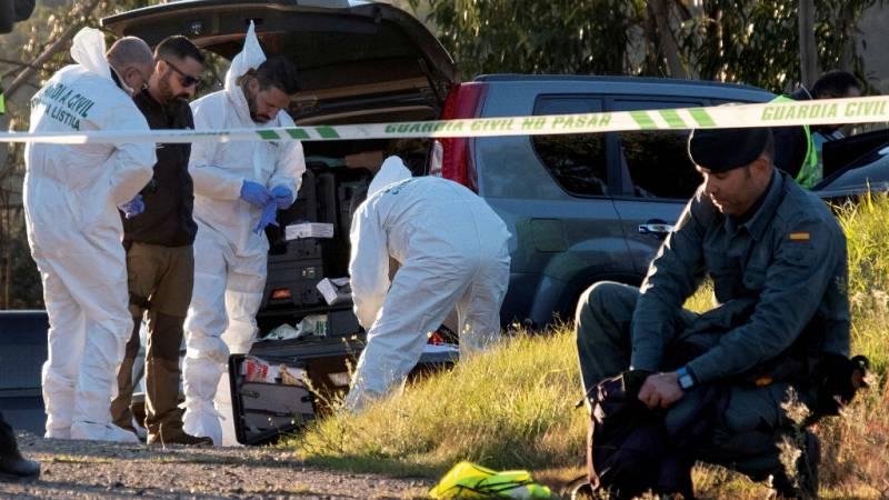 Las mañanas de RNE con Íñigo Alfonso - Sigue la investigación tras el hallazgo del cuerpo de Laura Luelmo - Escuchar ahora