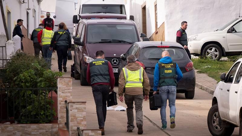 14 horas - Detenido un hombre por la muerte de Laura Luelmo - Escuchar ahora