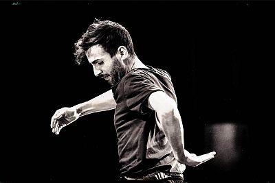 14 horas - Premio Ojo Crítico de Danza: Marco Flores - escuchar ahora