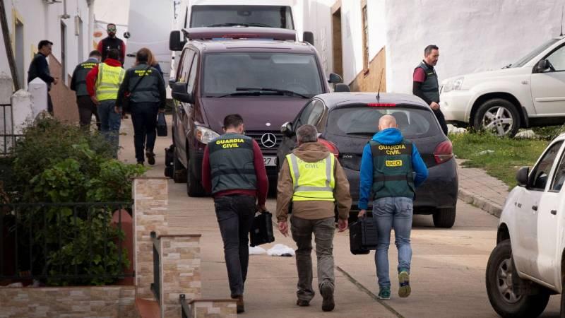 Un detenido en Campillo por la muerte de Laura Luelmo - Escuchar ahora
