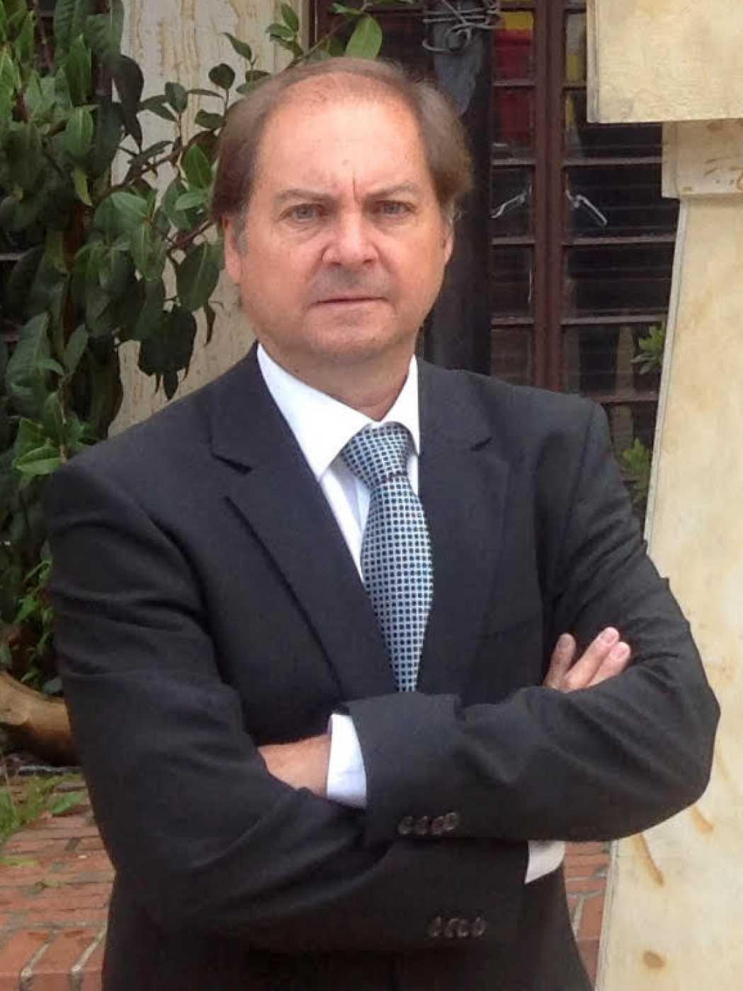 """Guillermo Portilla: """"En Cataluña no hubo ni rebelión ni sedición"""" - Escuchar ahora"""
