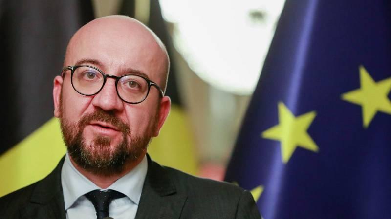 Las mañanas de RNE con Íñigo Alfonso - Se espera la decisión del rey de los belgas sobre la dimisión de Michel - Escuchar ahora