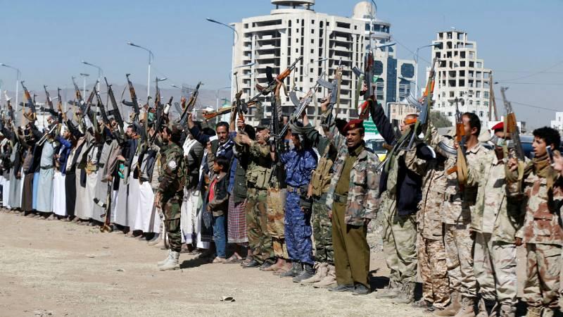 Boletines RNE - Se conoce la lista de prisioneros que van a ser liberados en Yemen - Escuchar ahora