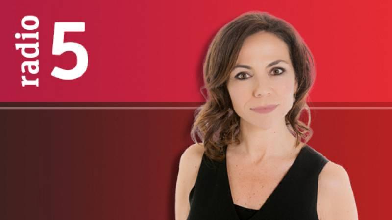 Libros de arena - 'La catadora' de la escritora italiana Rosella Postorino - 19/12/18 - Escuchar ahora