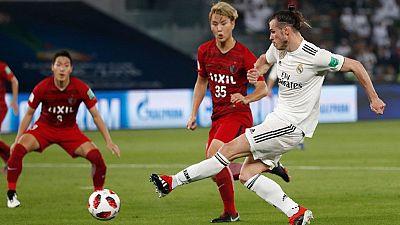 Tablero deportivo - Resumen de sonidos del Kashima 1 Real Madrid 3 - Escuchar ahora