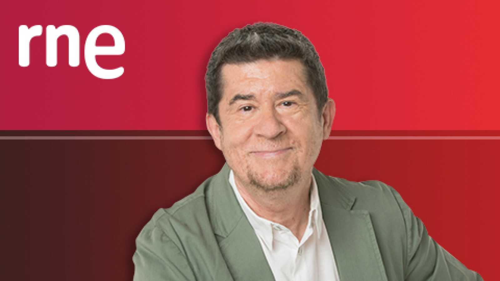 "Entre dos luces - Sergio Mora nos da la bienvenida a ""Moraland"" - 20/12/18 - escuchar ahora"