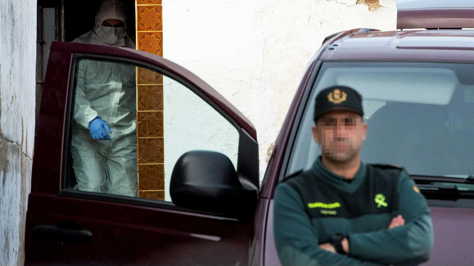 14 horas - El asesino de Laura Luelmo intentó eliminar pruebas que le incriminaban - Escuchar ahora