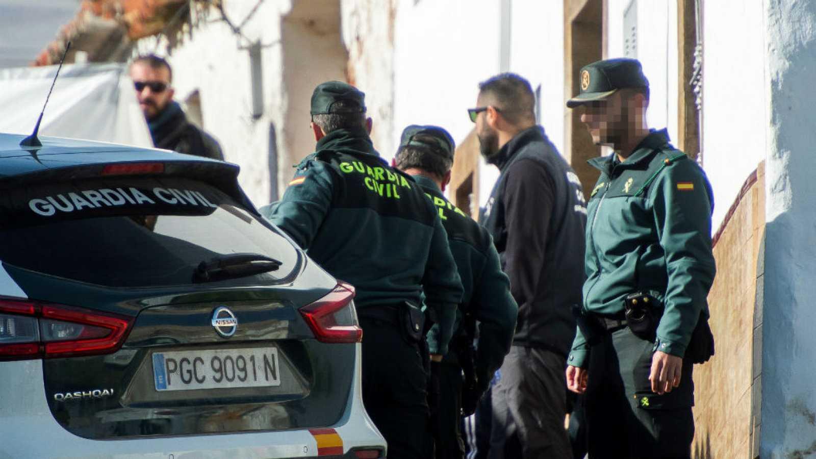Las mañanas de RNE con Íñigo Alfonso - Cómo tratar en los medios los asesinatos como el de Laura - Escuchar ahora