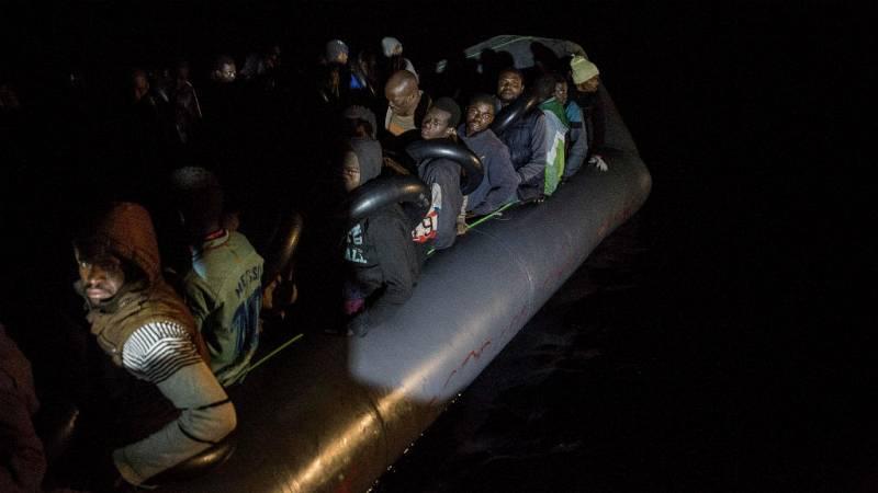 Cinco continentes - Migraciones, hambre y conflictos - 24/12/18 - Escuchar ahora