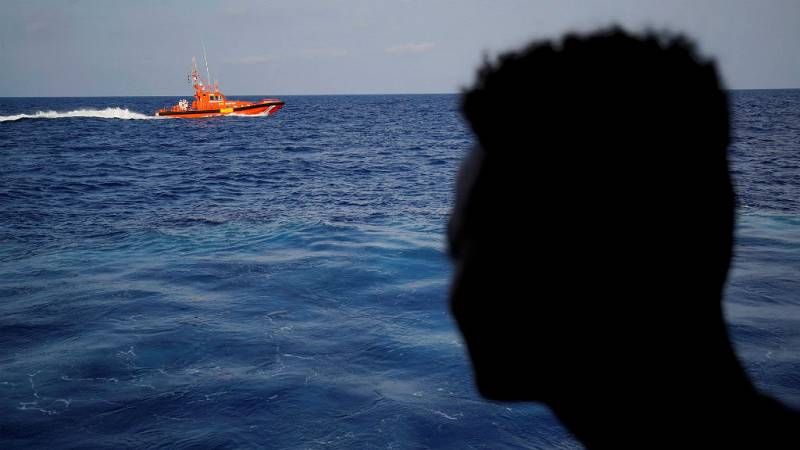 CEAR reclama vías seguras para migrantes y refugiados - Escuchar ahora