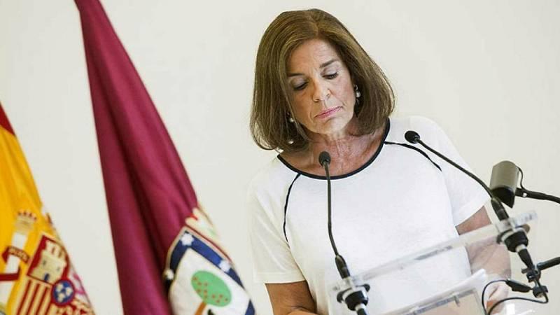 Boletines RNE - Ana Botella y siete cargos de su Gobierno, condenados por vender pisos públicos - Escuchar ahora