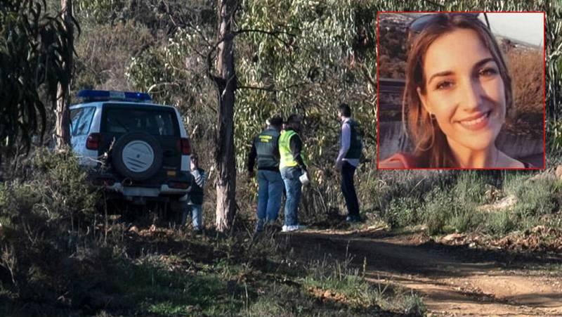 Los padres de Laura Luelmo piden a los medios que dejen de hacer espectáculo con su muerte - Escuchar ahora