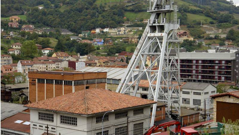 Informativos fin de semana - 14 horas - Asturias, Aragón y C. y León piden alternativas al cierre de cuencas mineras - Escuchar ahora