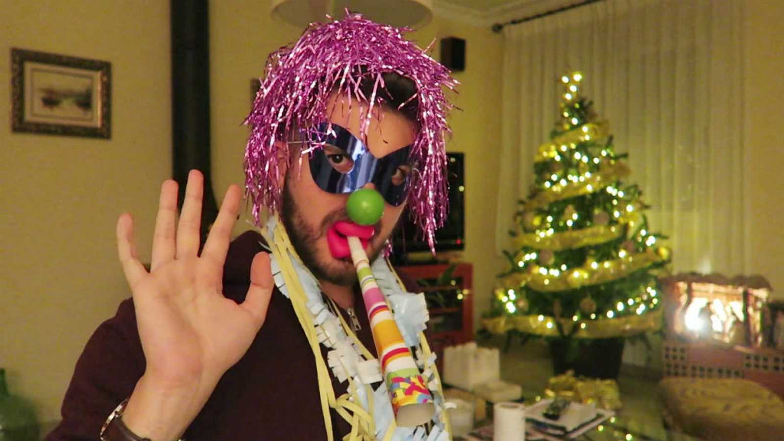 Boletines RNE - Reclamaciones en la fiesta de fin de año - Escuchar ahora