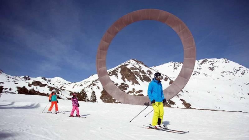 Todo Noticias - Mañana - ¿Sin nieve en la pistas de esquí de Aragón? - Escuchar ahora