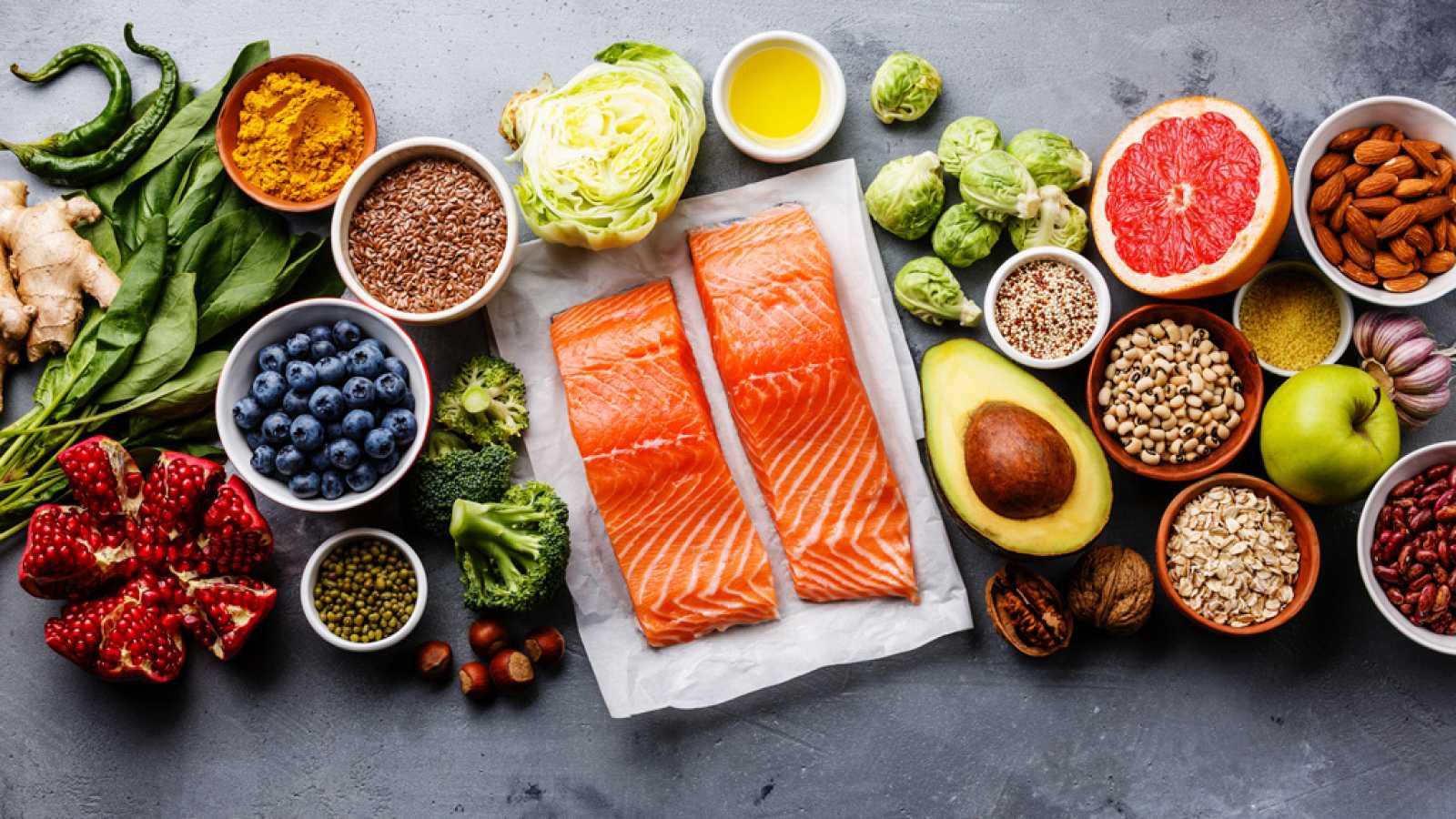 consejos para dieta equilibrada