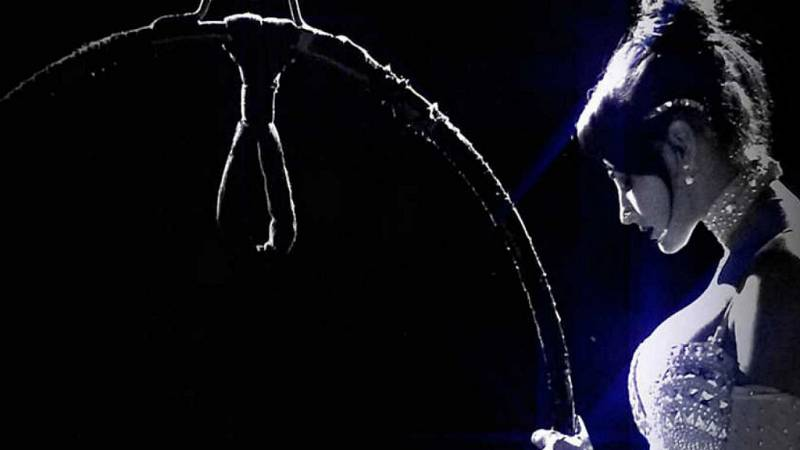 Todo Noticias - Mañana - Ya conocemos el cartel del Festival de circo 'Elefante de oro' - Escuchar ahora